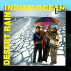 INDIAN OCEAN - Desert Rain - Indian Ocean Live - CD - **Mint Condition** - RARE