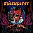 WARRANT - Born Again - CD - **BRAND NEW/STILL SEALED** - RARE