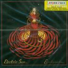 ULI JON / ELECTRIC SUN ROTH - Earthquake - CD - Extra Tracks Import - Excellent