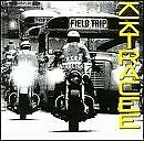 KIK TRACEE - Field Trip - CD - **BRAND NEW/STILL SEALED** - RARE