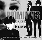 PRIMITIVES - Buzz Buzz Buzz: Complete Lazy Recordings - 2 CD - **SEALED/NEW**