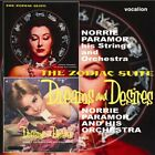 NORRIE PARAMOR - Zodiac Suite / Dreams & Desires - CD - *Excellent Condition*
