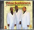 BLACKSTONE - Tribute To Studio One - CD - **BRAND NEW/STILL SEALED** - RARE