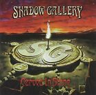 SHADOW GALLERY - Carved In Stone - CD - **BRAND NEW/STILL SEALED** - RARE