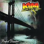 KIDD SKRUFF - Perfect Disaster - CD - Digital Sound Limited Edition Original NEW