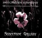 SWITCHBLADE SYMPHONY - Serpentine Gallery - 2 CD - Deluxe Edition - *SEALED/NEW*