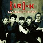 BEDROKK - Undertow - CD - **BRAND NEW/STILL SEALED**