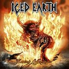 ICED EARTH - Burnt Offerings - CD - Import - **BRAND NEW/STILL SEALED**
