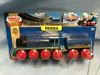 Thomas and Friends Wooden Railway: Frieda NEW
