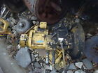 Caterpillar 312B Hydraulic Pump NICE WORKING TAKEOUT 312 Excavator CAT