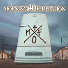 Ticonderoga * by Morning 40 Federation (CD, Mar-2007, M80)
