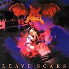 DARK ANGEL - Leave Scars - CD - **BRAND NEW/STILL SEALED** - RARE