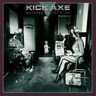 Kick Axe - Welcome To The Club (CD Used Very Good)