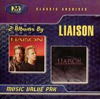 Liaison/urgency - CD - **BRAND NEW/STILL SEALED** - RARE