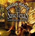Riggs Rags - CD - **BRAND NEW/STILL SEALED**