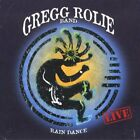 GREGG ROLIE BAND - Rain Dance - Live - CD - RARE