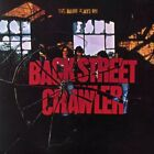 BACK STREET CRAWLER - Band Plays On - CD - **Excellent Condition** - RARE