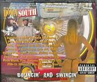 DOWN SOUTH HUSTLERS - Down South Hustlers: Bouncin' And Swingin' Tha Value VG