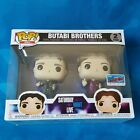 *OFFICIAL* NYCC 2018 FUNKO POP! TV: SNL DOUG & STEVE BUTABI BROTHERS 2-PACK 2019