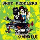 SMUT PEDDLERS - Coming Out - CD - **BRAND NEW/STILL SEALED**