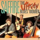 SAFFIRE-UPPITY BLUES WOMEN - Uppity Blues Women - CD - BRAND NEW/STILL SEALED