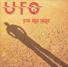 You Are Here, UFO, Good