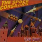 SPACE COSSACKS - Tsar Wars - CD - Enhanced - **Excellent Condition** - RARE
