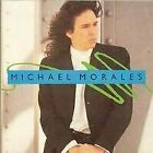 MICHAEL MORALES - Self-Titled (1990) - CD - **Mint Condition**