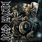 ICED EARTH - Live In Ancient Kourion - 2 CD - **BRAND NEW/STILL SEALED**