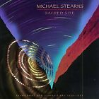 MICHAEL STEARNS - Sacred Site - CD - **Mint Condition**