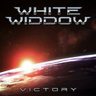White Widdow - Victory (CD Used Very Good)