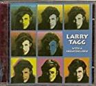LARRY TAGG - With A Skeleton Crew - CD - **BRAND NEW/STILL SEALED**