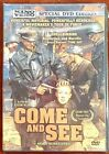 Come and See 1985 Soviet made WWII Thriller KINO VIDEO RELEASE 2003