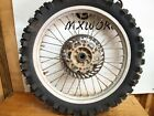 1993 Kawasaki KX500 Rear Wheel #1516