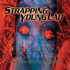 STRAPPING YOUNG LAD - Heavy As A Really Heavy Thing - CD - Enhanced Original NEW