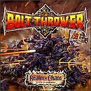 BOLT THROWER - Realm Of Chaos - CD - **Mint Condition** - RARE