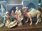 FONTANINI 5 Inch Scale FIGURINES LOT OF 18 PIECES PRISTINE 27 YEAR COLLECTION