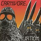 CARNIVORE - Retaliation - CD - **Mint Condition** - RARE