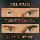 BILLY SHERWOOD - Conspiracy - CD - **Mint Condition**