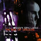 DAVY SPILLANE - Sea Of Dreams - CD - **BRAND NEW/STILL SEALED**