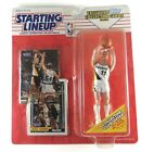 1993 DETLEF SCHREMPF Indiana Pacers NM- Rookie - FREE s/h - sole starting lineup
