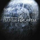 HAREM SCAREM - Very Best Of Harem Scarem - CD - **Excellent Condition** - RARE