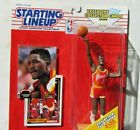 Dominique Wilkins Starting Lineup Sports Superstar Exclusive Topps Collector