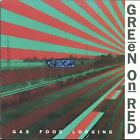 GREEN ON RED - Gas Food Lodging - CD - **Excellent Condition** - RARE