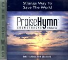 PERFORMED BY 4 HIM - Praise Hymn S - Strange Way To Save World - Original NEW