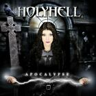 HOLYHELL - Apocalypse - CD - Single Import - **BRAND NEW/STILL SEALED** - RARE