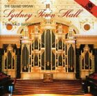 HOLLINS - Grand Organ At Sydney Town Hall - CD - **Excellent Condition** - RARE