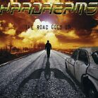 HARDREAMS - Road Goes On. - CD - **BRAND NEW/STILL SEALED**