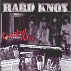 HARD KNOX - Combat Alley - CD - Extra Tracks - **BRAND NEW/STILL SEALED**