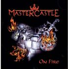 MASTERCASTLE - On Fire - CD - Import - **BRAND NEW/STILL SEALED**